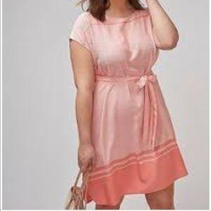 Lane Bryant dress by Eva Kay Sera